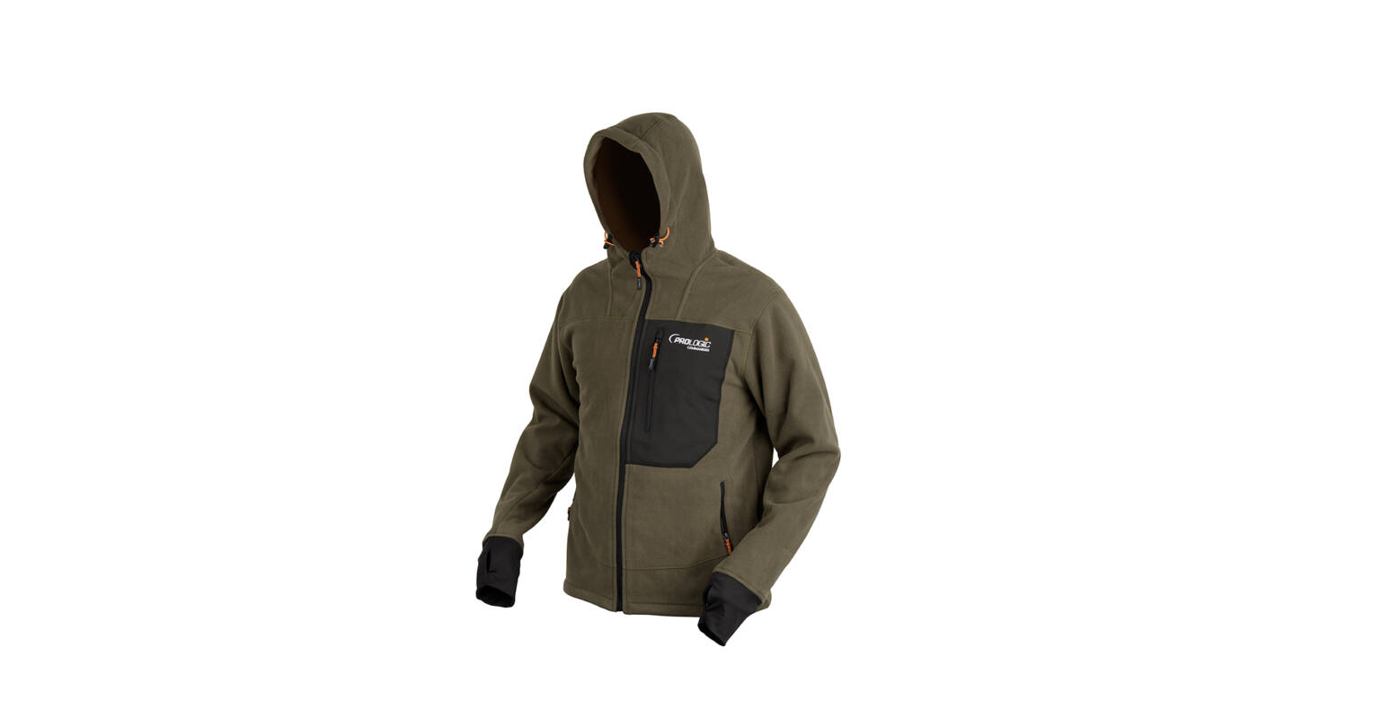 Trakker Polar Fleece Jacket XL Polár dzseki