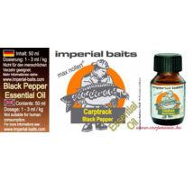 Imperial Baits  Black Pepper esszenciális olaj 20ml