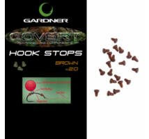 Gardner Covert Hook Stops horogstopper