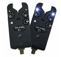 Delkim Plus elektromos kapásjelző kék