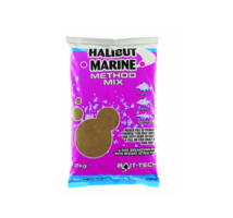 Bait Tech Halibut Marine Method Mix 2 kg