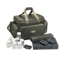 Mivardi Carp Carryall Executive szerelékes táska