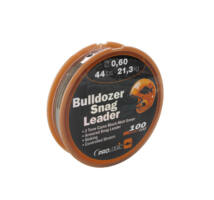 Prologic Bulldozer Snag Leader előtétzsinór 0.40