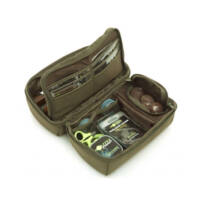 Trakker Pva Pouch Pva és szerelékes táska XL