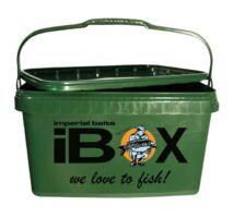 Imperial Baits I-Box tárolóedény