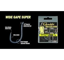 Gamakatsu Wide Gape Super pontyozó horog 4