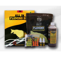 SBS All in One Flumino Box