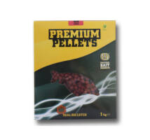 SBS Premium Pellets