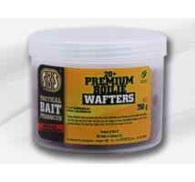 SBS 20+ Premium Boilie Wafters kikönnyített horogcsali