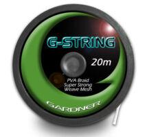 Gardner G-String Pva zsinór
