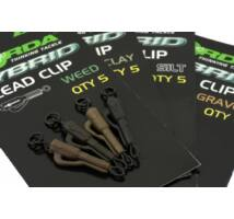 Korda Hybrid Lead Clip ólomklipsz