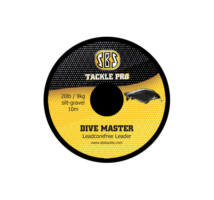 SBS Dive Master Leadcorefree Leader 20lb 10m