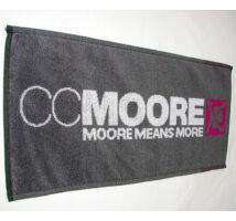 CC Moore Branded Towel kéztörlő