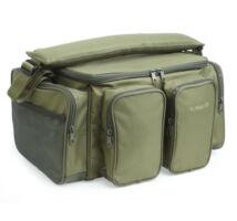 Trakker NXG Compact Carryall Bag szerelékes táska