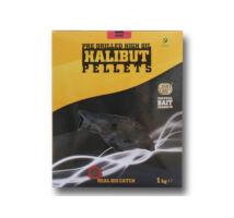 SBS Pre Drilled Halibut Pellet 20mm