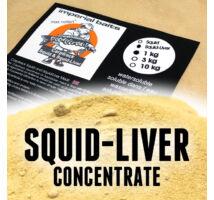 Imperial Baits Carptrack Squid-Liver liszt
