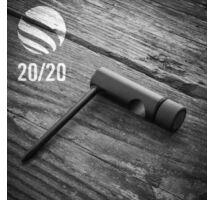 Cygnet 20/20 Stabiliser leszúró rögzítő