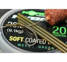 Korda Shrink Tube zsugorcső Weed 1.6mm