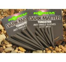 Korda Dark Matter Anti Tangle Sleeves ólmozott gubancgátló hüvely long