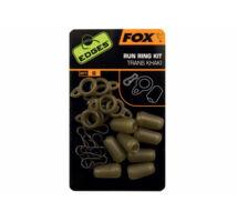 Fox Edges Run Ring Kit csúszó szerelék szett