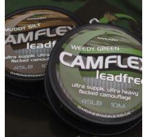Gardner Camflex Leadfree ólommentes leadcore