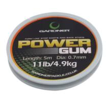 Gardner Power Gum 22lb erőgumi