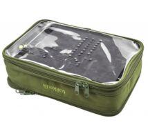 Trakker NXG Tackle And Rig Pouch aprócikkes táska