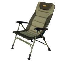 Carp Academy Luxxus Chair pontyozó fotel