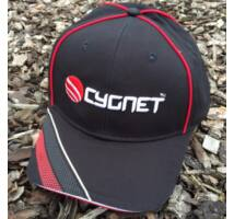 Cygnet Logo Baseball sapka