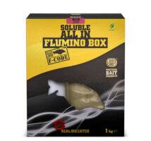 SBS Soluble All In Flumino Box F-Code oldódó