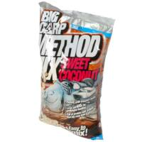 Bait Tech Big Carp Method Mix Sweet Coconut 2 kg
