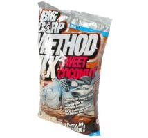 Bait Tech Big Carp Method Mix Sweet Coconut 2 kg