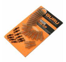 Guru Micro Lead Clip ólomklipsz készlet