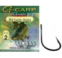Gamakatsu G-Carp Method Hook pontyozó horog