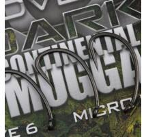Gardner Covert Dark Continental Mugga pontyozó horog 4