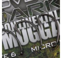 Gardner Covert Dark Continental Mugga pontyozó horog 8