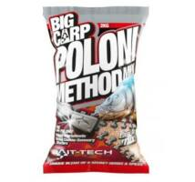 Bait Tech Poloni Groundbait etetőanyag 2 kg