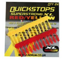 Korum Quickstops csalistopper