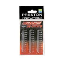 Preston Invisi-Quick Stops stopper