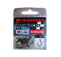 Trabucco Method Plus Feeder horog