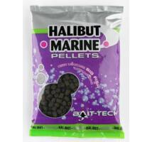 Bait Tech Marine Halibut pellet