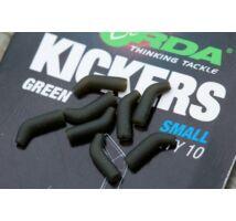 Korda Kickers horogbefordító Green Small