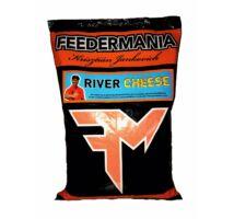 Feedermania River Cheese etetőanyag 2,5kg