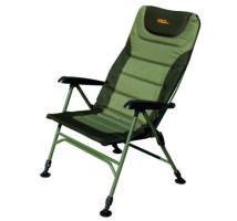 Carp Academy Deluxe Chair pontyozó fotel