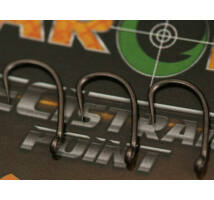 Gardner Target Speci-Straight Point Hooks Feeder horog