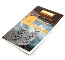 PB Products Jungle Barbless szakáll nélküli pontyozó horog