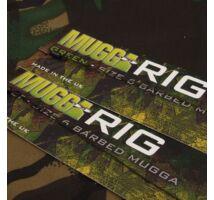 Gardner Mugga Rig kész szerelék 6