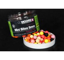 CC Moore Mini Bitez Pop Ups 8mm lebegő bojli