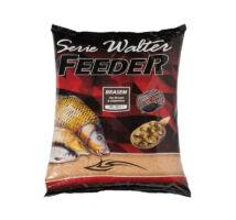 Serie Walter Feeder Brasem etetőanyag 2kg