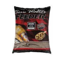 Serie Walter Feeder Dark etetőanyag 2kg